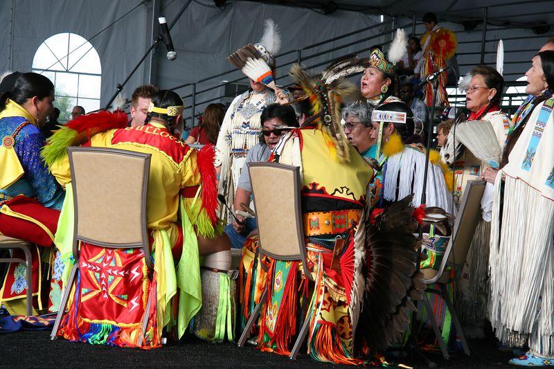 Seminole Tribal Fair - 34th Annual Event - February 2005 - b0096