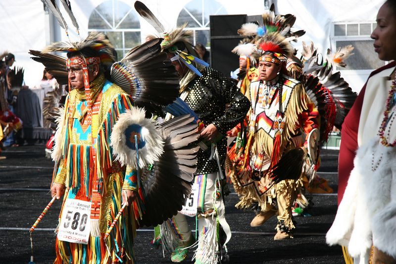 Seminole Tribal Fair - 34th Annual Event - February 2005 - 0282