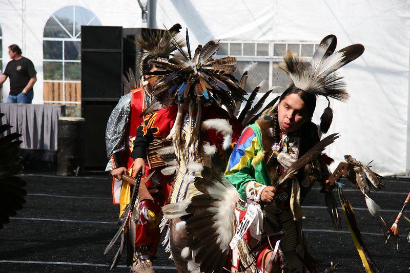 Seminole Tribal Fair - 34th Annual Event - February 2005 - 0287