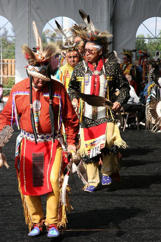 Seminole Tribal Fair - 34th Annual Event - February 2005 - b0021