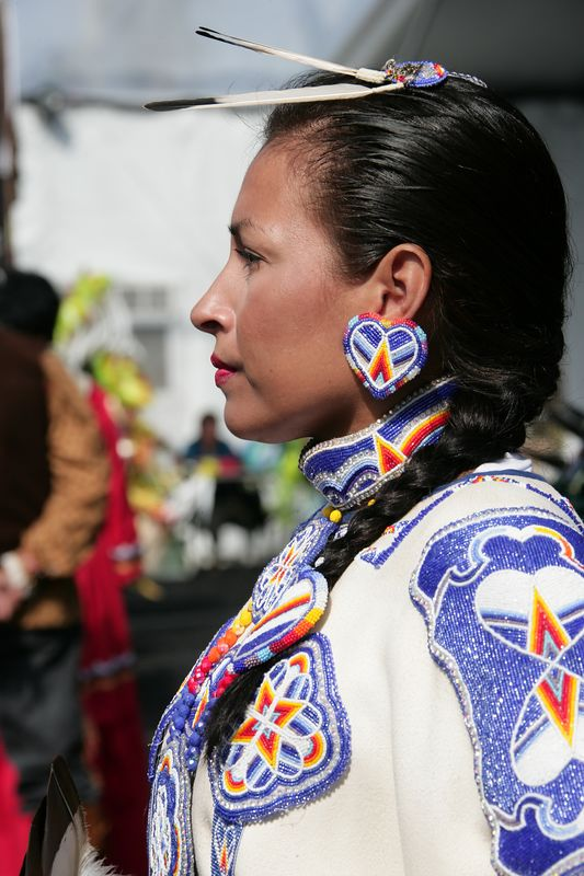 Seminole Tribal Fair - 34th Annual Event - February 2005 - 0102