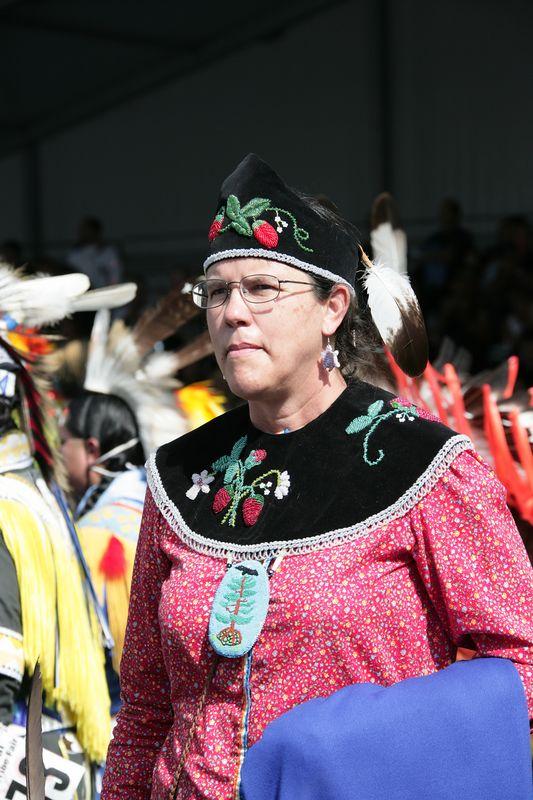 Seminole Tribal Fair - 34th Annual Event - February 2005 - 0099