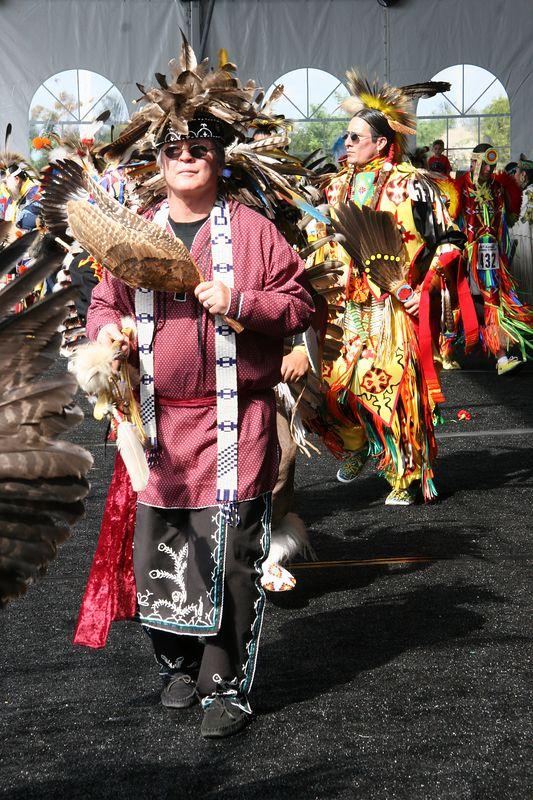 Seminole Tribal Fair - 34th Annual Event - February 2005 - b0025