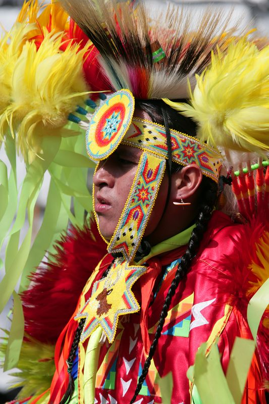 Seminole Tribal Fair - 34th Annual Event - February 2005 - 1216e