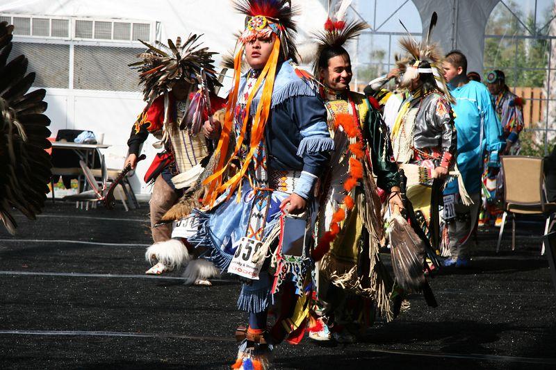 Seminole Tribal Fair - 34th Annual Event - February 2005 - 0290