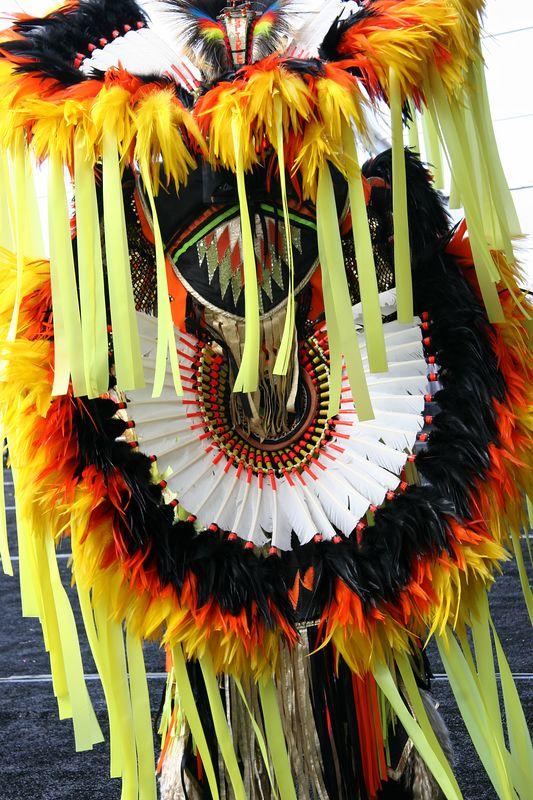Seminole Tribal Fair - 34th Annual Event - February 2005 - b0089