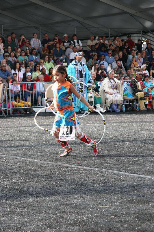 Seminole Tribal Fair - 34th Annual Event - February 2005 - b0069