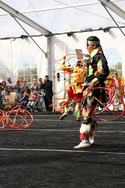 Seminole Tribal Fair - 34th Annual Event - February 2005 - b0066