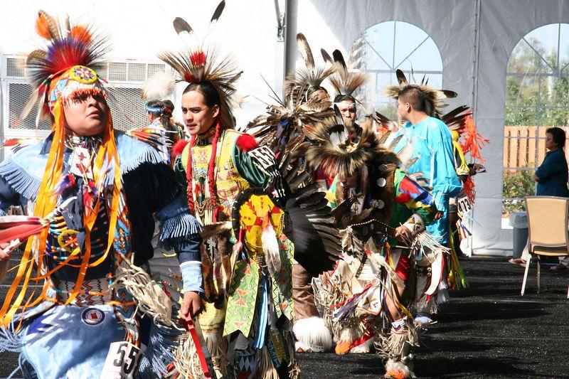 Seminole Tribal Fair - 34th Annual Event - February 2005 - 0289