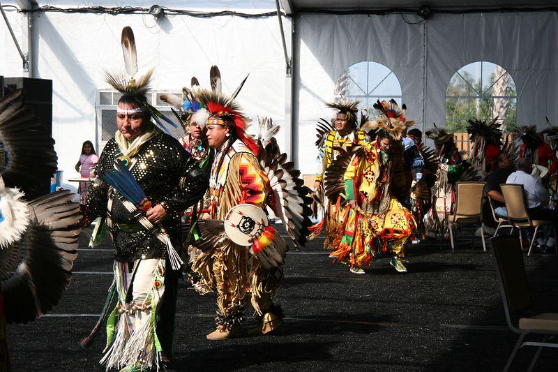 Seminole Tribal Fair - 34th Annual Event - February 2005 - 0294