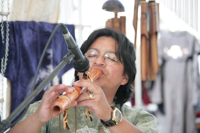 Seminole Tribal Fair - 34th Annual Event - February 2005 - 0352