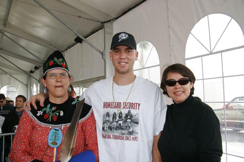 Seminole Tribal Fair - 34th Annual Event - February 2005 - 0274