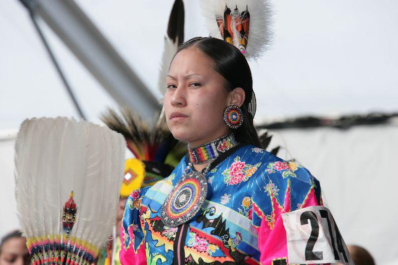 Seminole Tribal Fair - 34th Annual Event - February 2005 - 0246