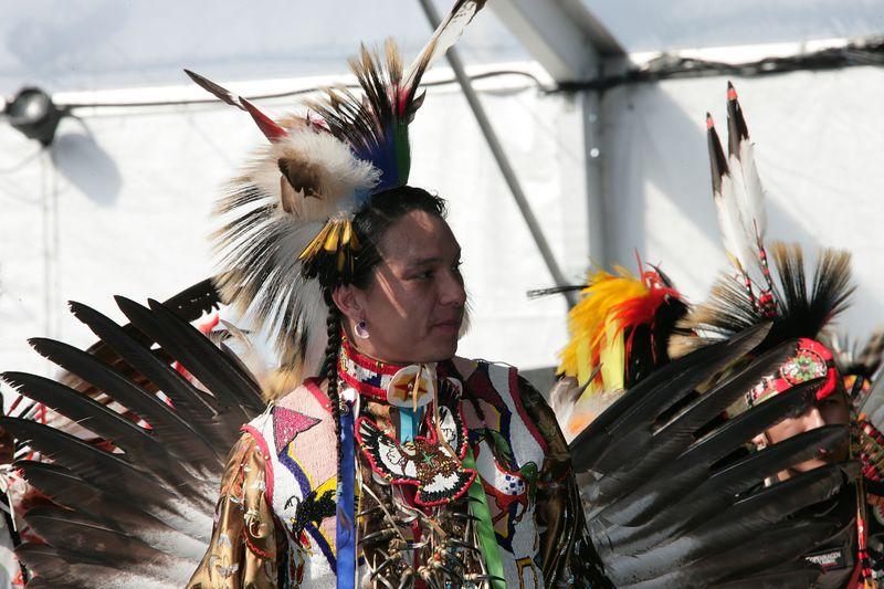 Seminole Tribal Fair - 34th Annual Event - February 2005 - 0265