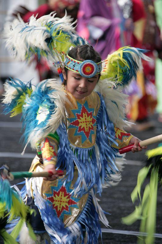 Seminole Tribal Fair - 34th Annual Event - February 2005 - 0148