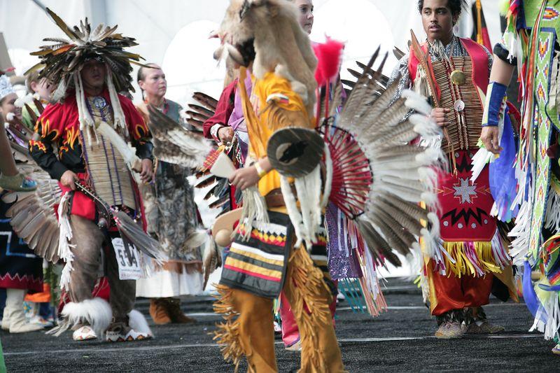 Seminole Tribal Fair - 34th Annual Event - February 2005 - 0242