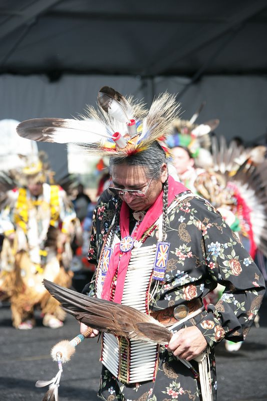 Seminole Tribal Fair - 34th Annual Event - February 2005 - 0075