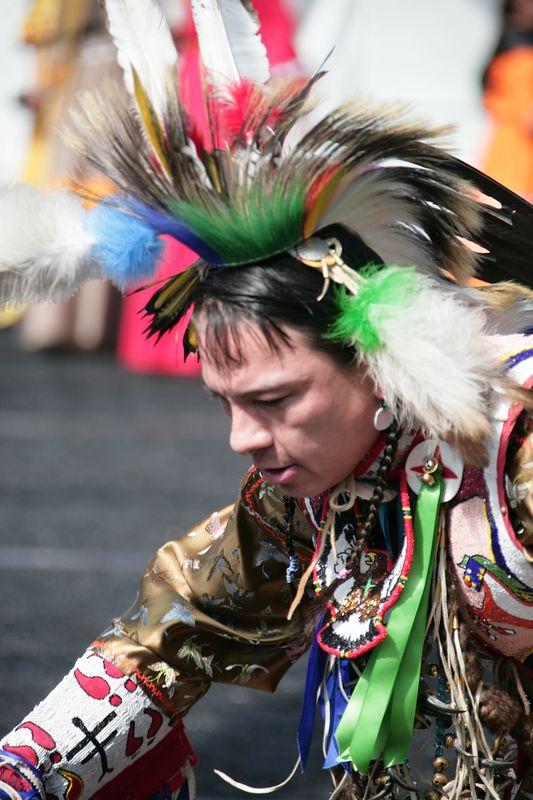 Seminole Tribal Fair - 34th Annual Event - February 2005 - 0065
