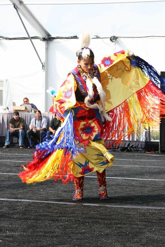 Seminole Tribal Fair - 34th Annual Event - February 2005 - b0083