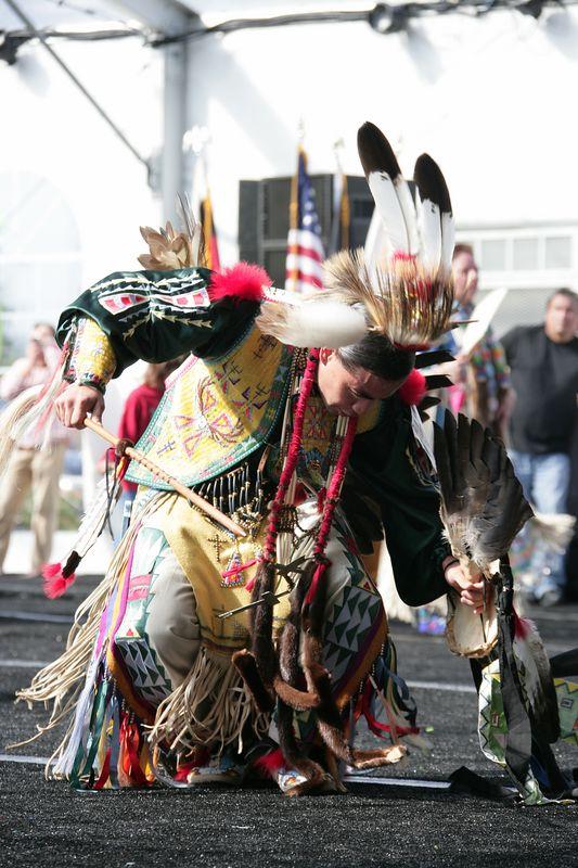 Seminole Tribal Fair - 34th Annual Event - February 2005 - 0181