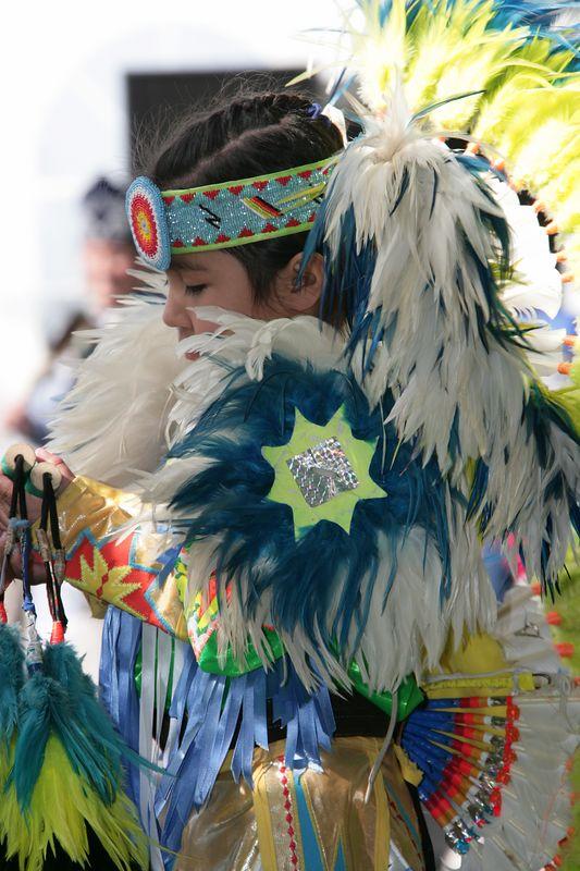 Seminole Tribal Fair - 34th Annual Event - February 2005 - 0179