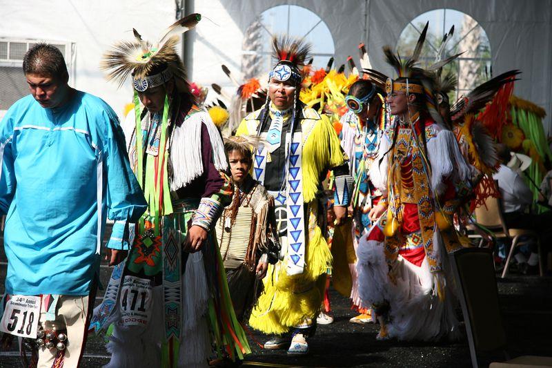 Seminole Tribal Fair - 34th Annual Event - February 2005 - 0285