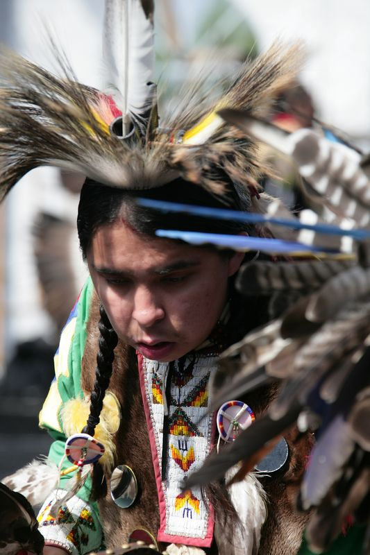 Seminole Tribal Fair - 34th Annual Event - February 2005 - 0059
