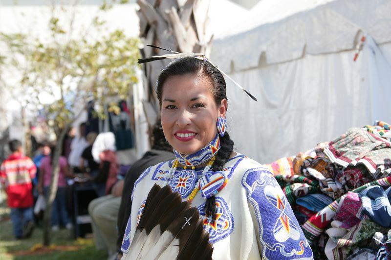 Seminole Tribal Fair - 34th Annual Event - February 2005 - 0300