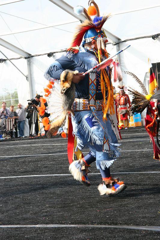 Seminole Tribal Fair - 34th Annual Event - February 2005 - b0076