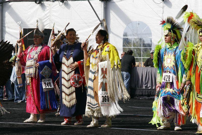 Seminole Tribal Fair - 34th Annual Event - February 2005 - 0249
