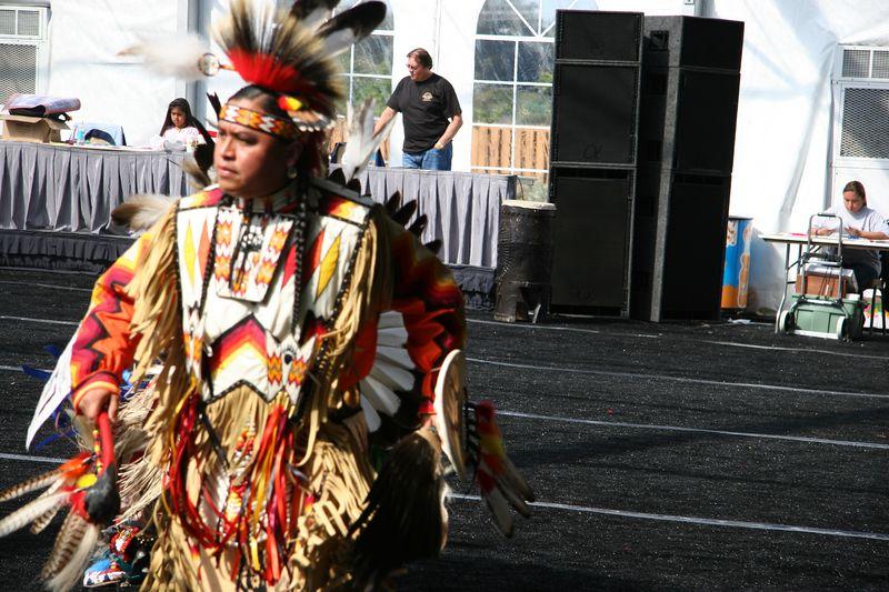 Seminole Tribal Fair - 34th Annual Event - February 2005 - 0293