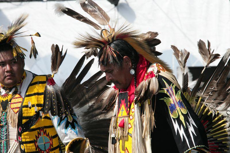 Seminole Tribal Fair - 34th Annual Event - February 2005 - 0272