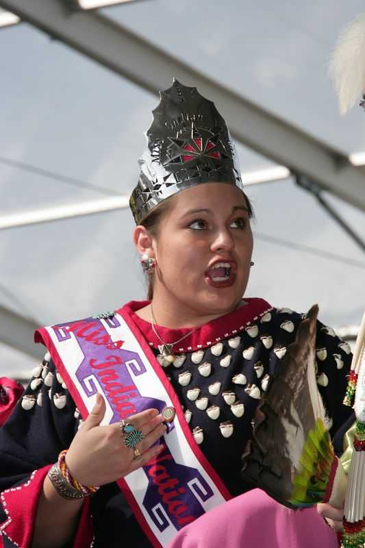 Seminole Tribal Fair - 34th Annual Event - February 2005 - 0209