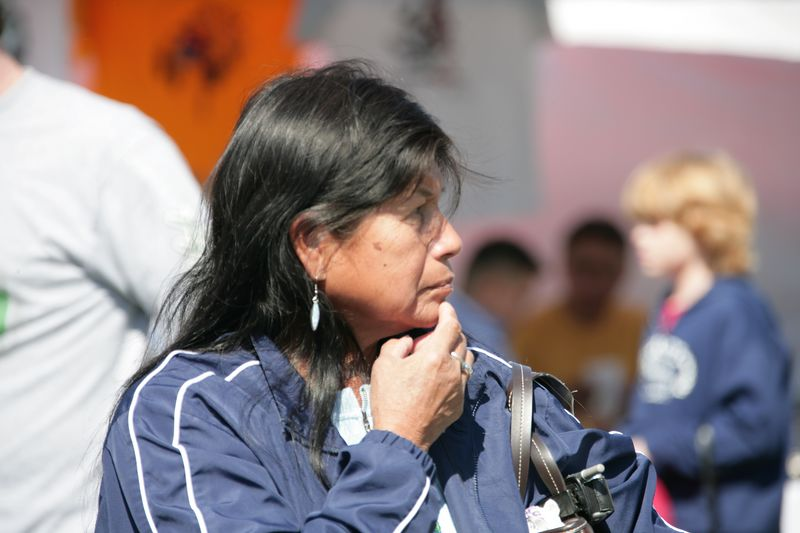 Seminole Tribal Fair - 34th Annual Event - February 2005 - 0329
