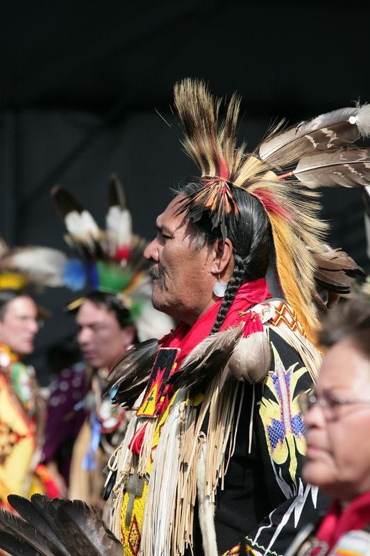 Seminole Tribal Fair - 34th Annual Event - February 2005 - 0110