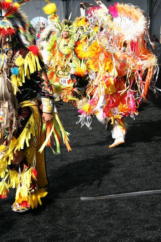 Seminole Tribal Fair - 34th Annual Event - February 2005 - b0032