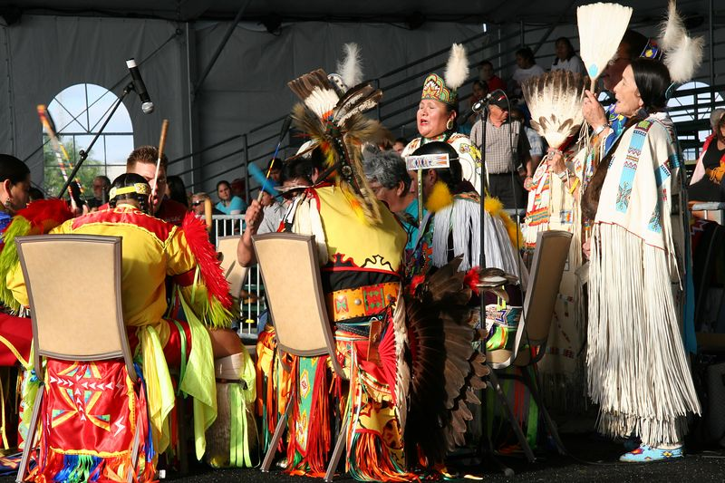 Seminole Tribal Fair - 34th Annual Event - February 2005 - b0092