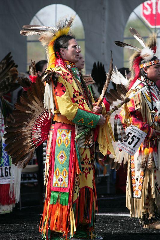 Seminole Tribal Fair - 34th Annual Event - February 2005 - 0096