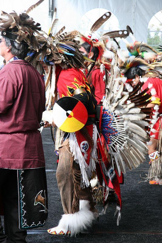 Seminole Tribal Fair - 34th Annual Event - February 2005 - b0047