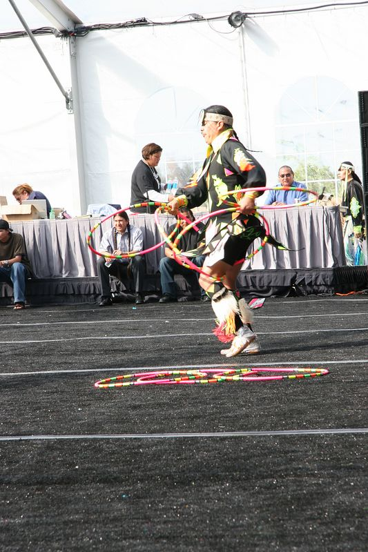 Seminole Tribal Fair - 34th Annual Event - February 2005 - b0060