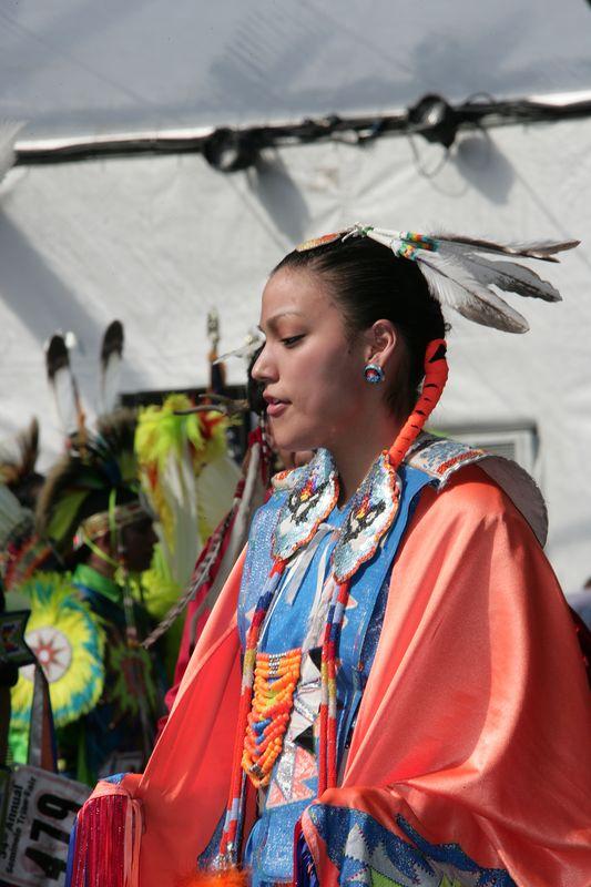 Seminole Tribal Fair - 34th Annual Event - February 2005 - 0217