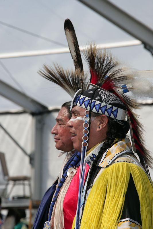 Seminole Tribal Fair - 34th Annual Event - February 2005 - 0213