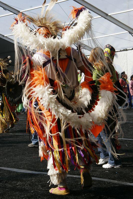 Seminole Tribal Fair - 34th Annual Event - February 2005 - 0135