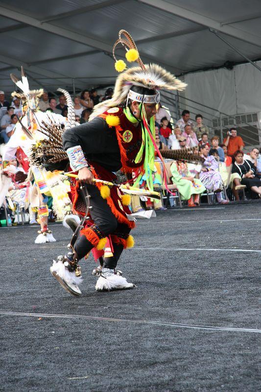 Seminole Tribal Fair - 34th Annual Event - February 2005 - b0078