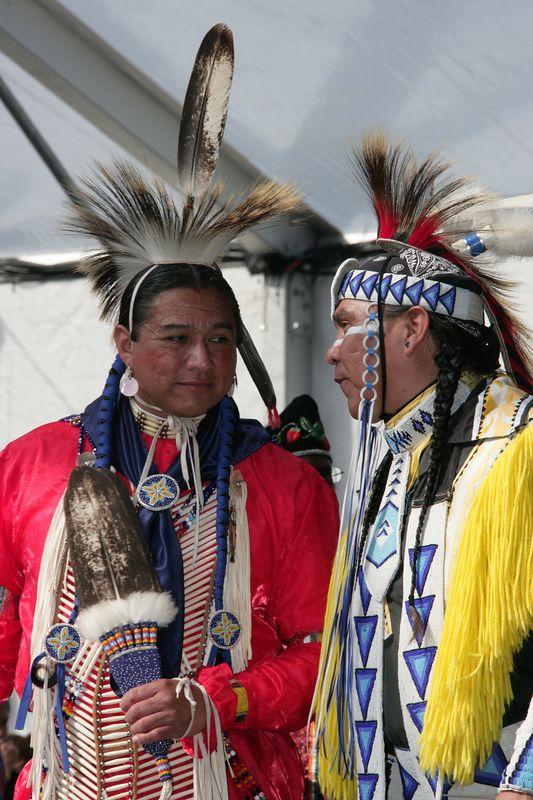 Seminole Tribal Fair - 34th Annual Event - February 2005 - 0198
