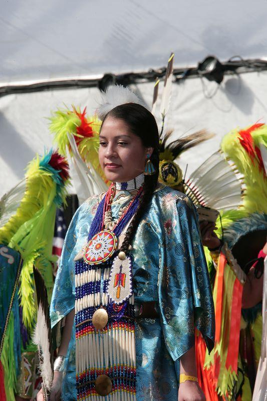 Seminole Tribal Fair - 34th Annual Event - February 2005 - 0203