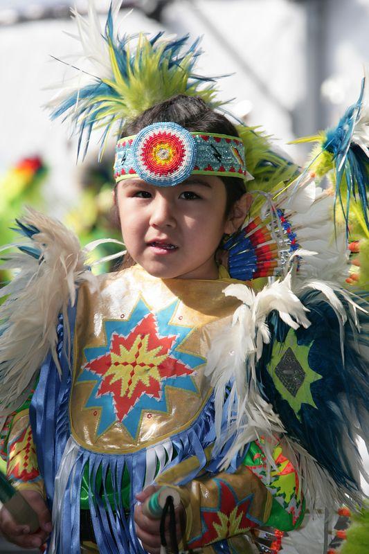 Seminole Tribal Fair - 34th Annual Event - February 2005 - 0176