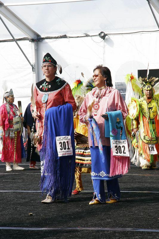 Seminole Tribal Fair - 34th Annual Event - February 2005 - 0131