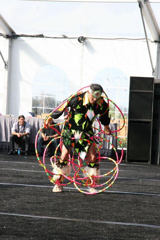 Seminole Tribal Fair - 34th Annual Event - February 2005 - b0074