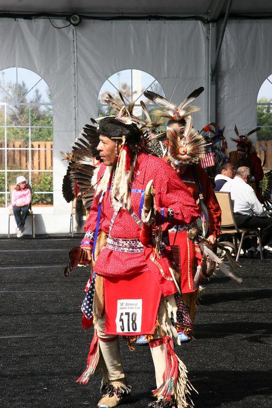 Seminole Tribal Fair - 34th Annual Event - February 2005 - b0020